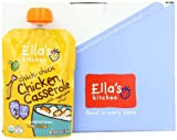Ellas Kitchen, Chic Chic Chicken Casserole, 4.5 Ounce (Pack of 7)