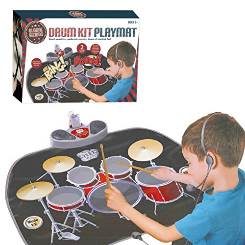 global-gizmos-childs-drum-kit-playmat-with-mp3