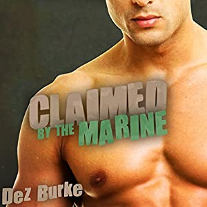 Claimed by the Marine Audiobook