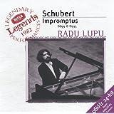 Schubert: Impromptus Opp.90 & 142