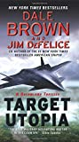 img - for Target Utopia: A Dreamland Thriller book / textbook / text book