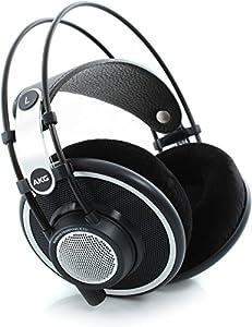 AKG K 702 Cuffie tradizionali in promozione da Polaris Audio Hi Fi
