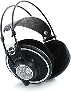 AKG K702 Casque ouvert Dynamic Reference