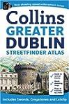 Greater Dublin Streetfinder Atlas (Co...