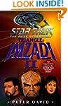 Triangle: Imzadi II: Star Trek The Ne...