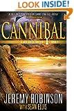 Cannibal (Chess Team Adventure series Book 7)