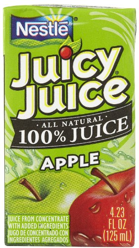 Juicy Boxes Apple 8 Pk (Pack Of 10) front-1023450