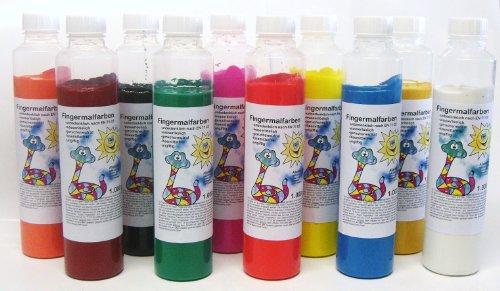 10-x-1000-g-fingerfarben-10-fach-sortiert-10-verschiedene-farbtone-fingermalfarbe-creativfarbe-quali