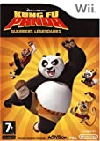 echange, troc Kung Fu Panda - Legendary Warriors (Nintendo Wii) [Import UK]