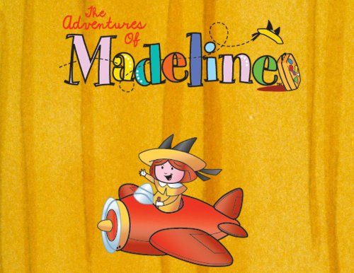 The New Adventures of Madeline Season 2