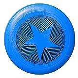 Eurodisc 175g Ultimate Frisbee Star Blue (100% Organic!)