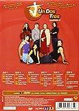 Image de Un, dos, tres : L'intégrale saison 3 - Coffret 6 DVD