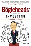 img - for The Bogleheads' Guide to Investing 2nd edition by Larimore, Taylor, Lindauer, Mel, LeBoeuf, Michael (2014) Hardcover book / textbook / text book