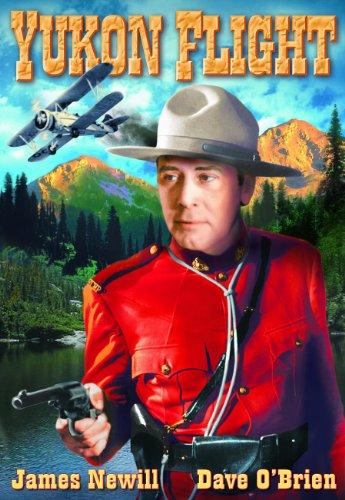 Renfrew of the Royal Mounted: Yukon Flight