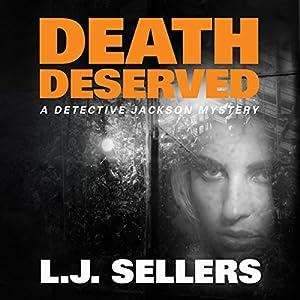 Death Deserved Audiobook