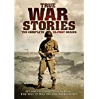 True War Stories: The Complete 39-Part Series DVD
