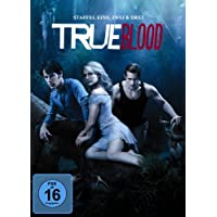 True Blood Staffel 1-3 (exklusiv bei Amazon.de) [15 DVDs]