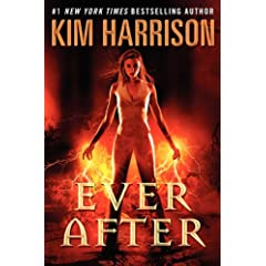 Ever After  (Hollows) by Kim Harrison