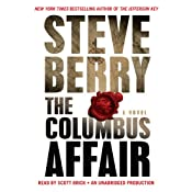 The Columbus Affair: A Novel | [Steve Berry]