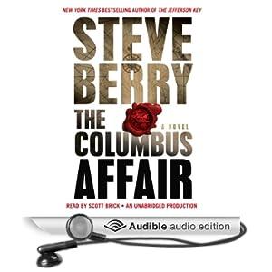 The Columbus Affair: A Novel