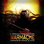 Warmache | L. Fergus,Mark Gardner