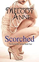 Scorched: Surrender - Book Four: Volume 4