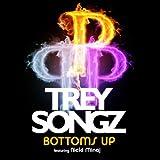Bottoms Up (w/ Nicki Minaj) - Trey Songz