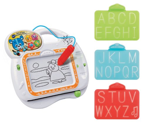 VTech Tote and Trace Learning Board - 1