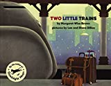 img - for Two Little Trains book / textbook / text book