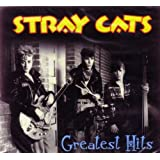 Stray Cats - Greatest Hits (2 Cd) ( Digipack) - Collector's Edition - Rare -NEW