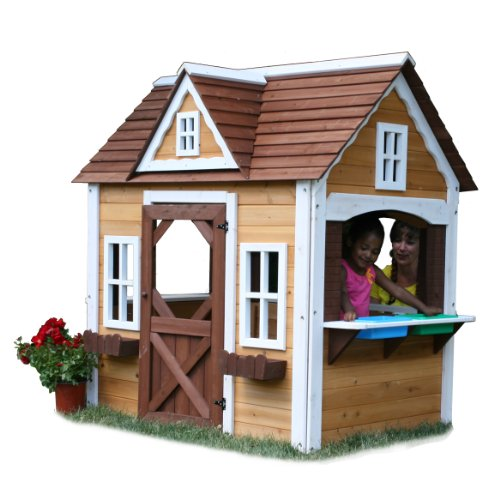 Swing-N-Slide Craftsman Cottage