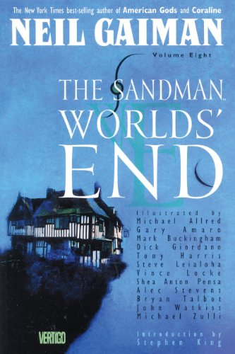Download World's End (Turtleback School & Library Binding Edition) (Sandman Collected Library)