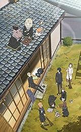 第3期&第4期収録の「夏目友人帳」BD-BOX第2弾が発売