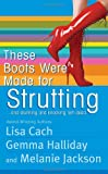 These Boots Were Made for Strutting (Love Spell Paranormal Romance)