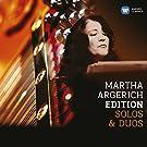 Martha Argerich - Solo & Duo piano