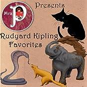 Mrs. P Presents Rudyard Kipling Favorites | [Rudyard Kipling, Clay Graham]