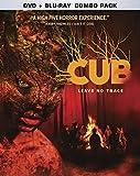 Cub BD+DVD [Blu-ray]