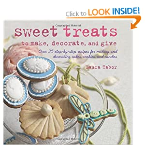 Sweet Treats to Make and Decorate