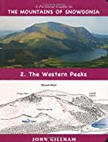 img - for A Pictorial Guide to the Mountains of Snowdonia: Western Peaks No. 2 book / textbook / text book
