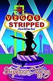 Vegas Stripped (Raven McShane Mysteries Book 2)