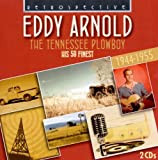 echange, troc Eddy Arnold - The Tenessee Plowboy