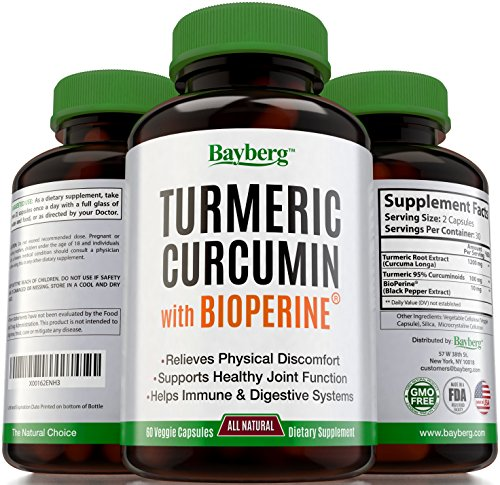 Turmeric-Curcumin-with-Bioperine-Black-Pepper-100-Natural-Supplement-Antioxidant-Pain-Relief-Anti-Inflammatory-and-Digestive-Support-Promotes-Skin-Cardiovascular-Health-Made-in-USA