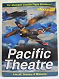 Pacific Theatre (Add On for Combat Flight Sim)