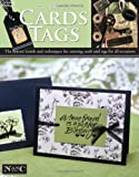 Nancy M. Hill It's All About: Cards and Tags (Memories in the Making Scrapbooking)