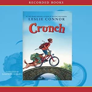 Crunch Audiobook