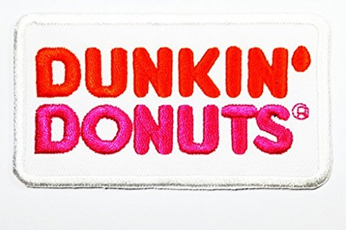dunkindonuts-words-funny-patch-embroidered-iron-on-hat-jacket-hoodie-backpack-ideal-for-gift-9cmw-x-