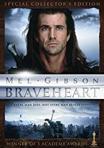 "Cover of ""Braveheart (Special Collector's..."