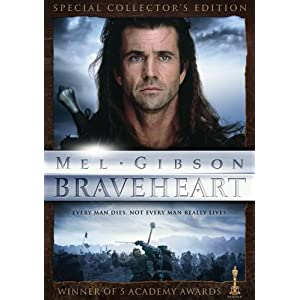 Click to buy Mel Gibson Movies: Braveheart from Amazon!