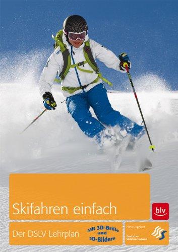 Ski Alpin. Der DSLV-Lehrplan hier kaufen