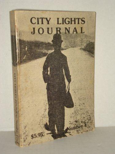 City Lights Journal Number Four, Lawrence Ferlinghetti; Nancy J. Peters